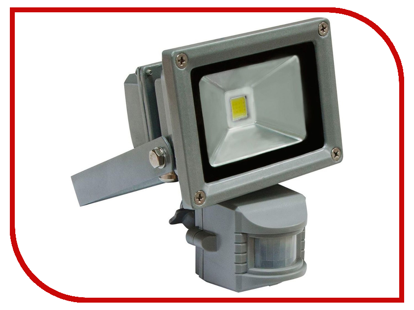 Лампа ASD СДО-2Д-10 10W 160-260V 6500K 800Lm IP44 4690612001005