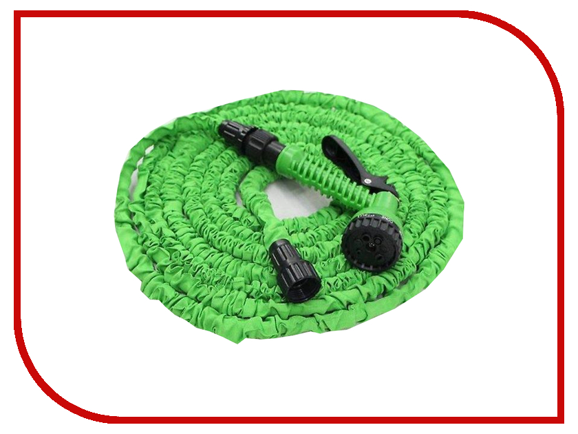 Шланг Magic Hose 15m Green 056:F1<br>