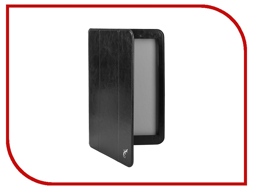 Аксессуар Чехол Huawei Media Pad T1 10.0 G-Case Executive Black GG-624