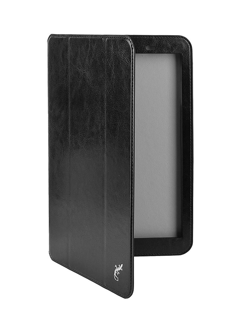 Аксессуар Чехол G-Case Slim Premium 5.0-5.5-inch универсальный Black GG-779