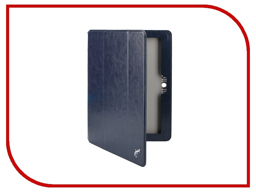 Аксессуар Чехол Lenovo Tab 2 A10-70L 10.1 G-Case Executive Dark Blue GG-635 аксессуар чехол lenovo tab 2 10 1 a10 30 x30 g case executive black gg 674