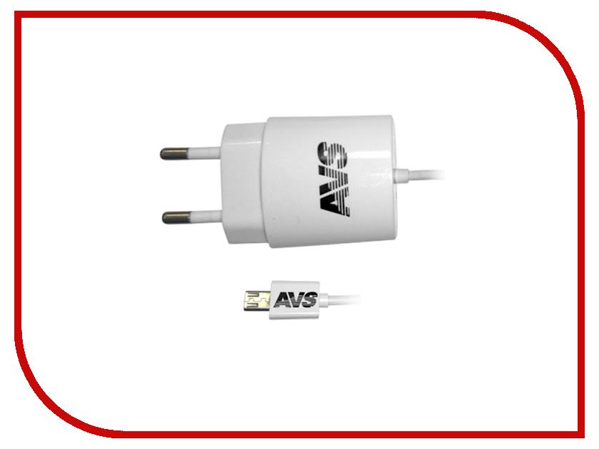 Зарядное устройство AVS micro USB TMC-111 A78036S