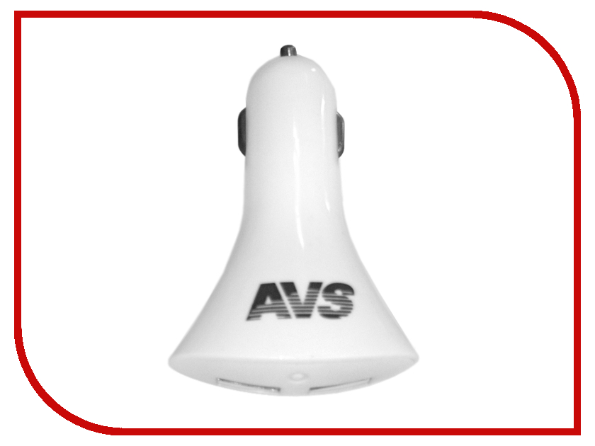 �������� ���������� AVS 2xUSB UC-322 A78020S