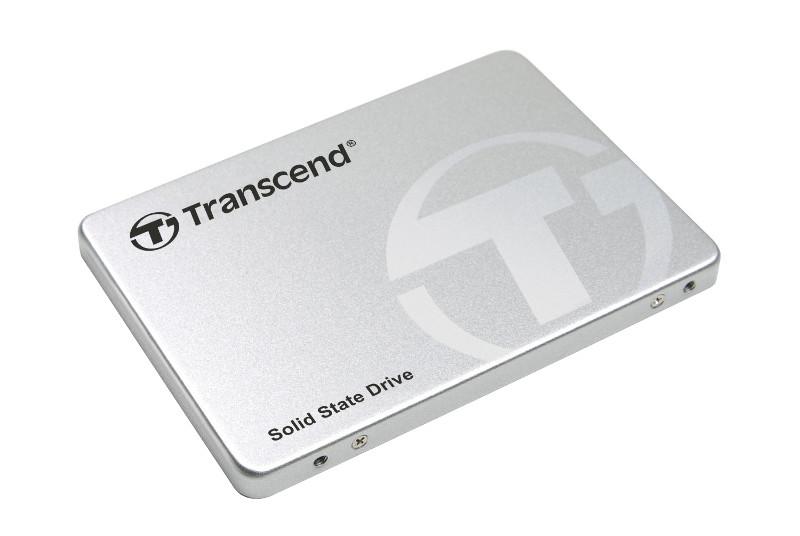 Жесткий диск Transcend 128Gb TS128GSSD370S цена 2017
