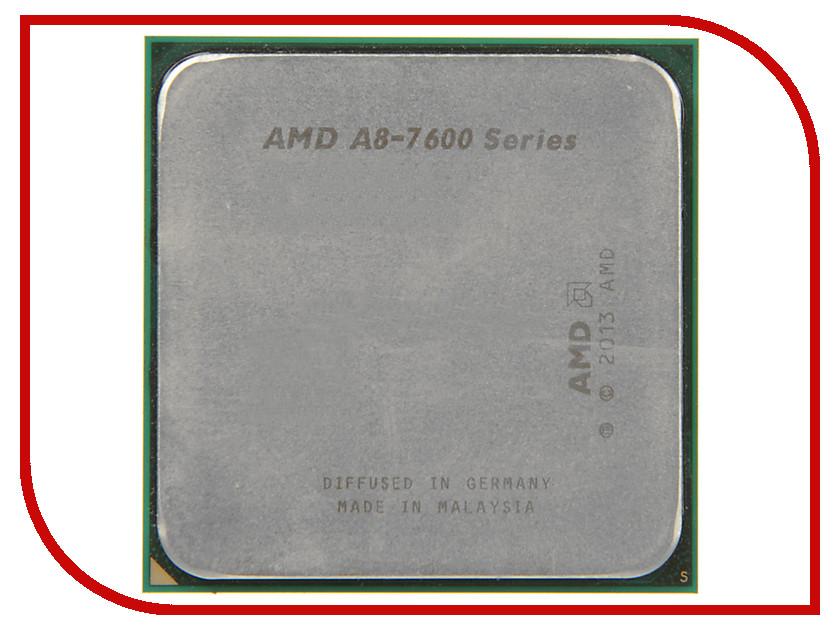 Процессор AMD A8-7650K AD765KXBI44JA (3300MHz/FM2+/L2 4096Kb)