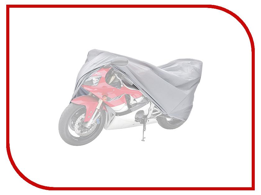 Тент AutoStandart 102130 Silver Sportbike - для мотоцикла