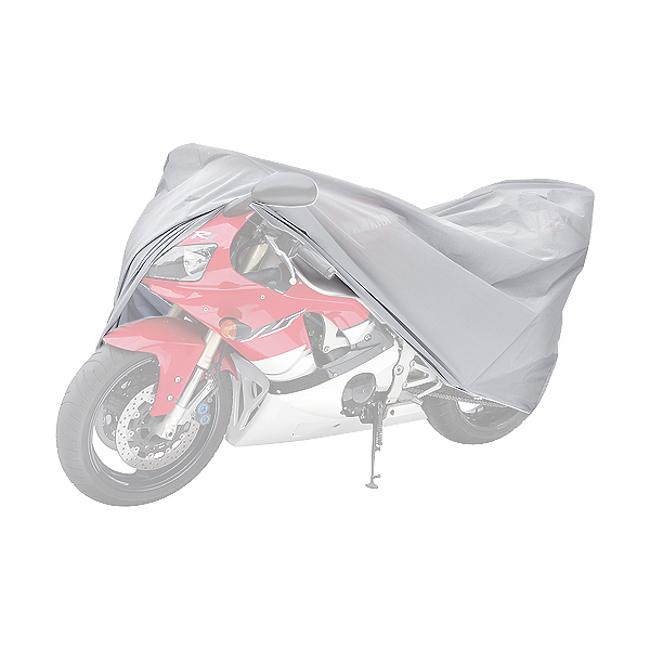 Тент AutoStandart 102130 Silver Sportbike - для мотоцикла<br>