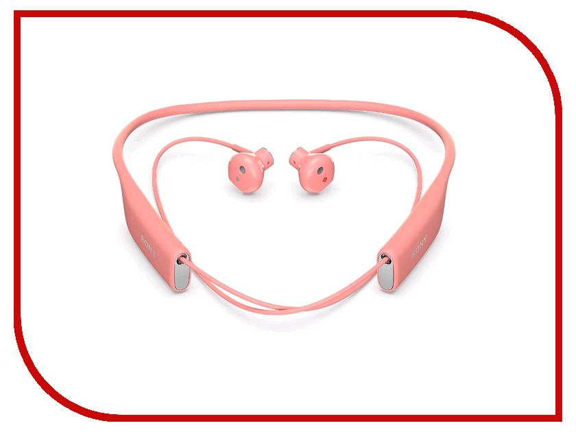 Гарнитура Sony SBH70 Pink<br>