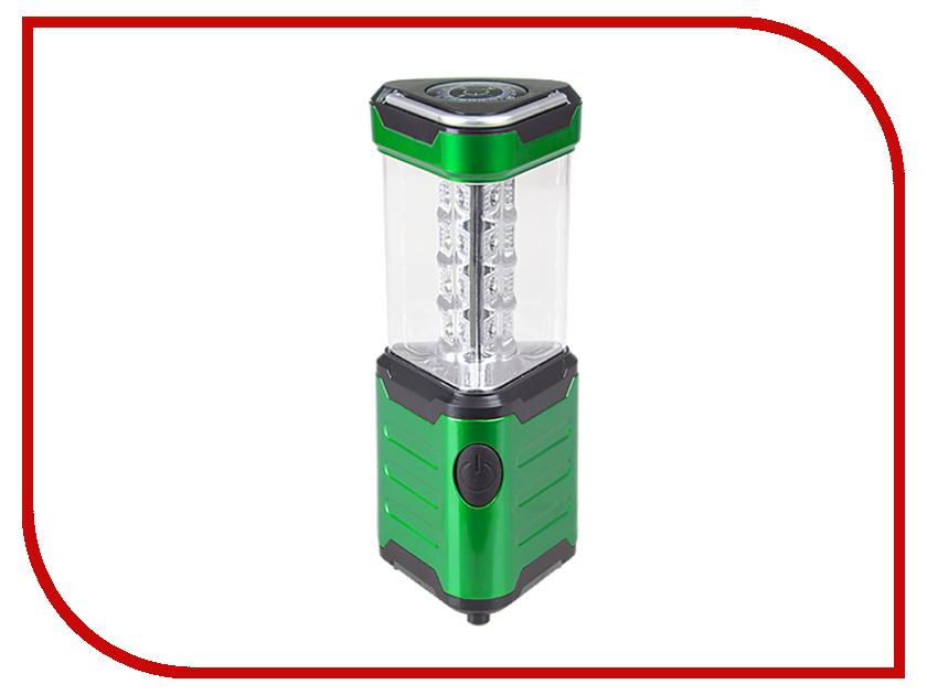 Фонарь ФАZА CF1-L12C-4AA Green<br>