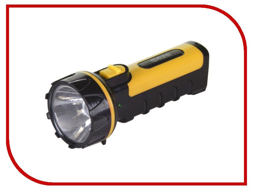 Фонарь ФАZА AccuF1-L1W Yellow<br>