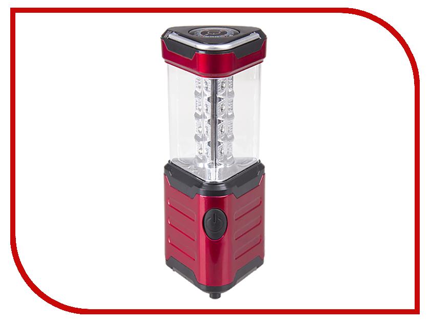 Фонарь ФАZА CF1-L12C-4AA Red<br>