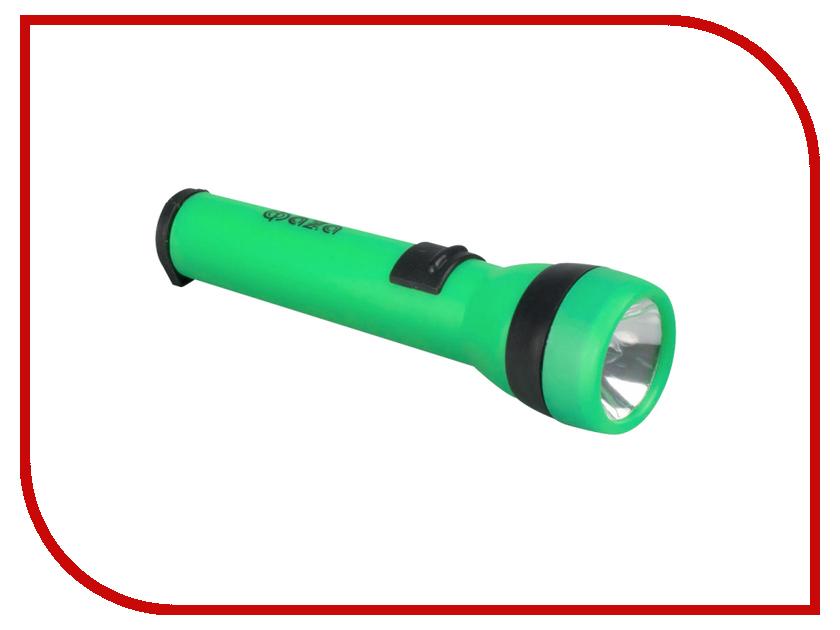 Фонарь ФАZА P5-K-2AA Green<br>