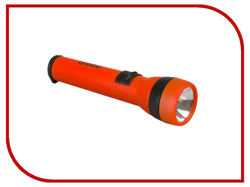 Фонарь ФАZА P5-K-2AA Red<br>