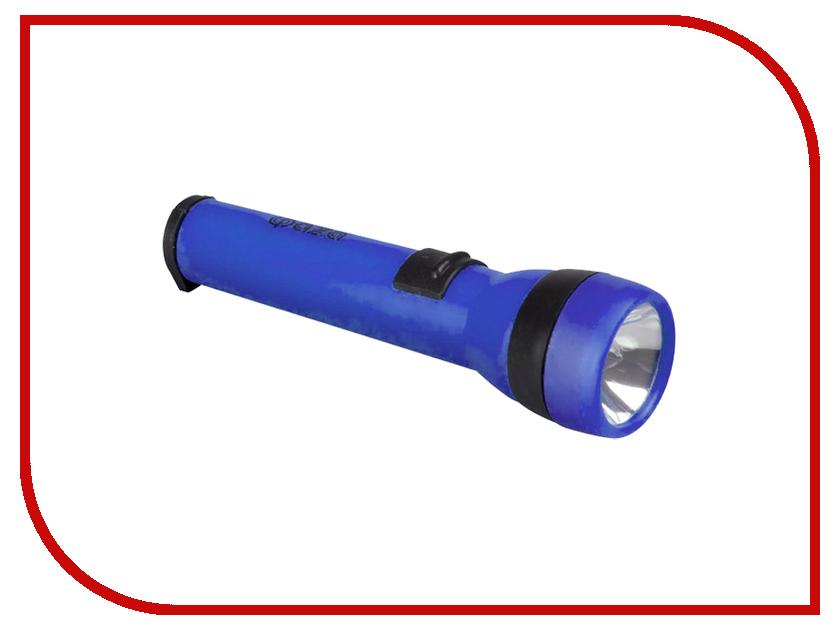 Фонарь ФАZА P5-K-2AA Blue