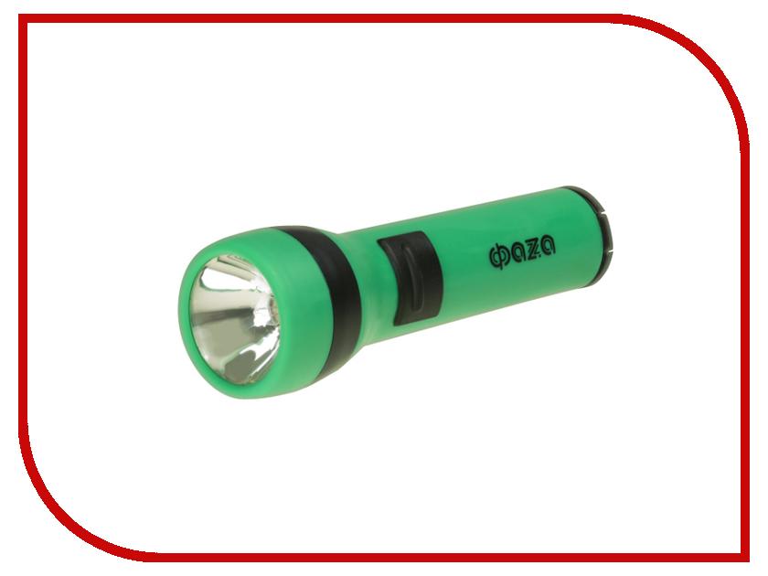 Фонарь ФАZА P5-K-2D Green<br>