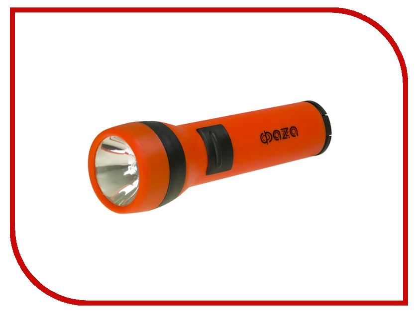 Фонарь ФАZА P5-K-2D Red<br>