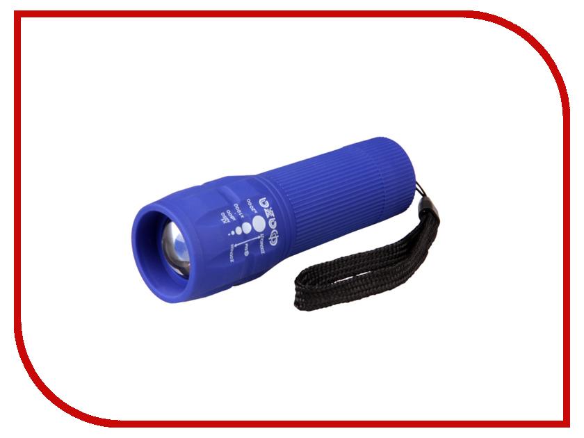 Фонарь ФАZА P5-L1WZ-3AAA Blue<br>