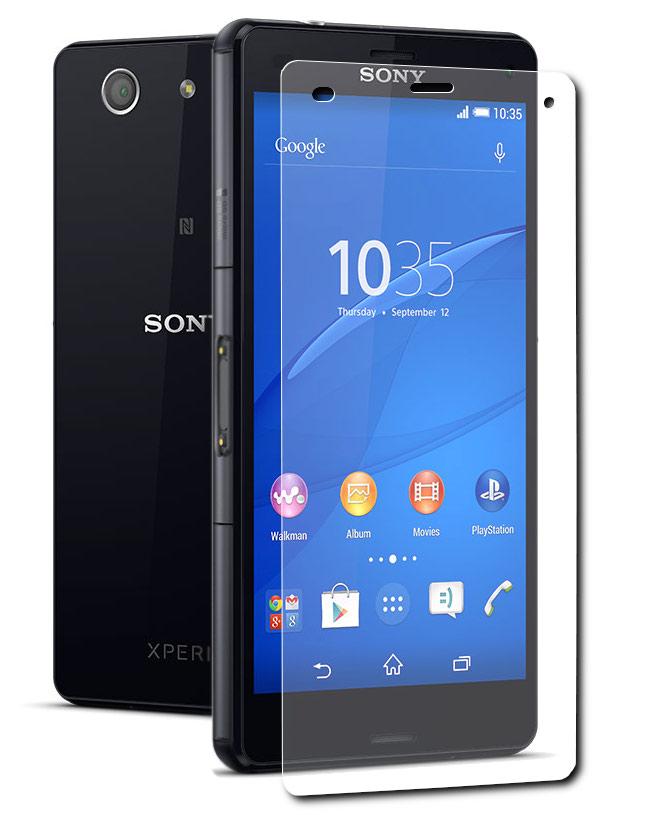 ��������� �������� ������ Sony Xperia Z3+ Compact Solomon