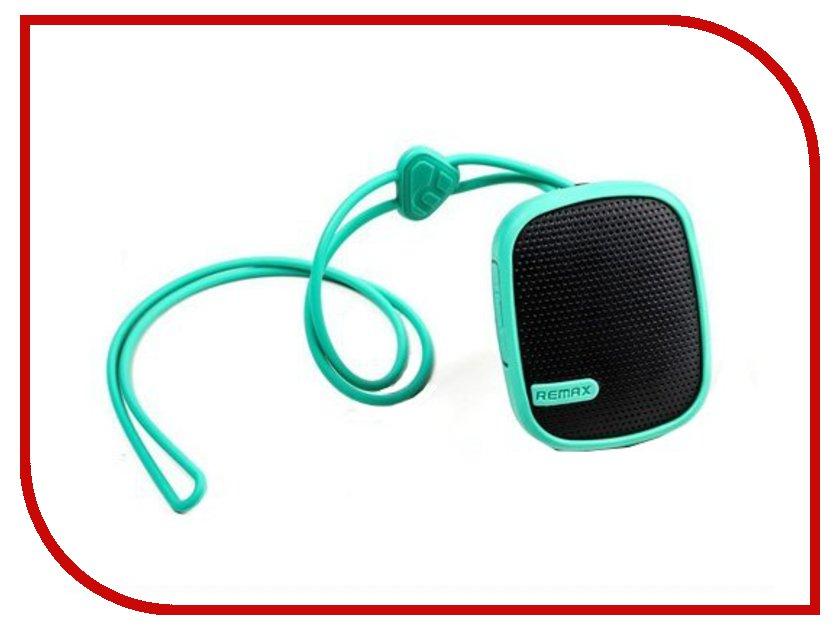 ������� Remax X2 Mini Speaker Green RM-000122