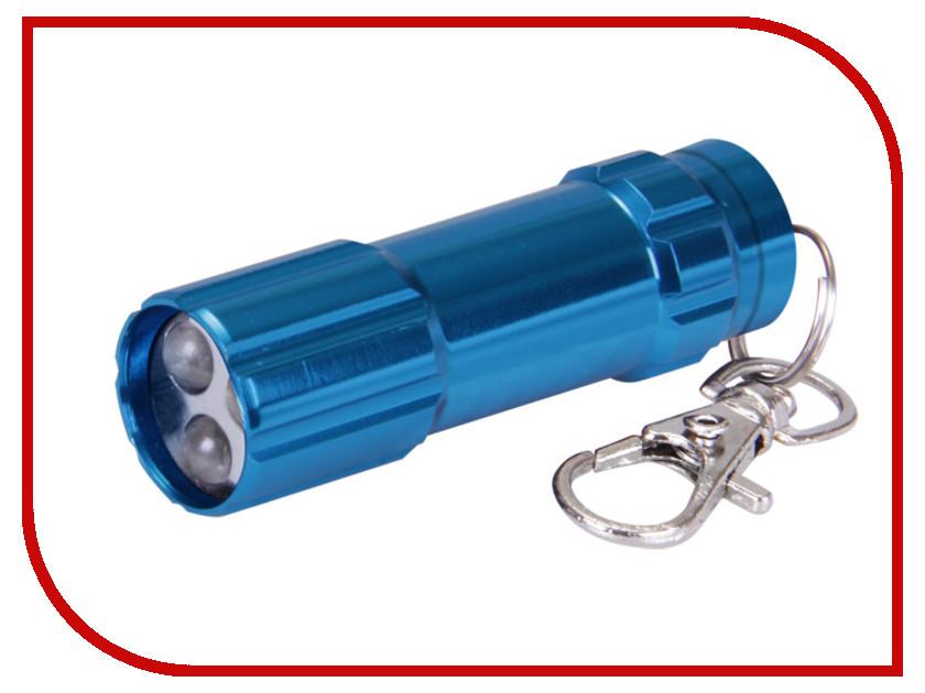 Фонарь ФАZА K2-L3+3LR44 Turquoise<br>