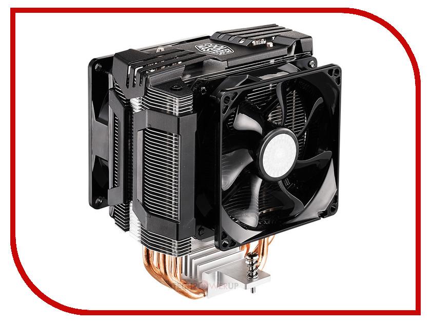 ����� Cooler Master Hyper D92 RR-HD92-28PK-R1 (Intel LGA2011-3/LGA2011/LGA1366/LGA1156/LGA1155/LGA1150/LGA775/AMD FM2+/FM2/FM1/AM3+