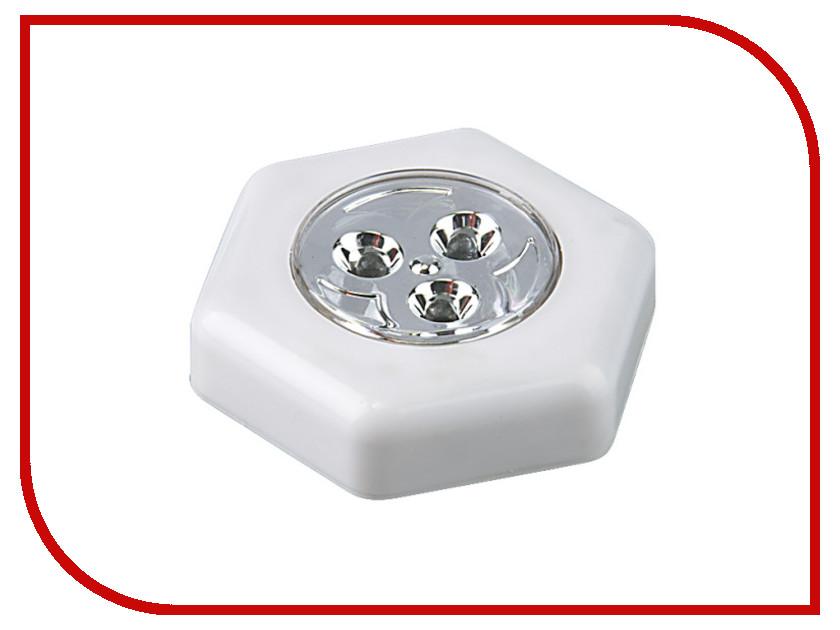 Фонарь ФАZА T2-3xL3-H White<br>