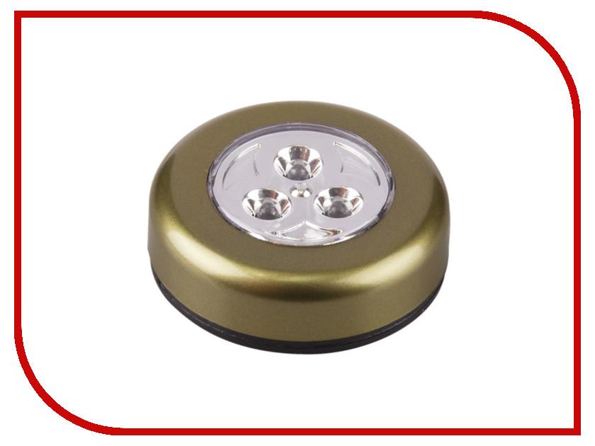 Фонарь ФАZА T2-3xL3-R Bronze<br>