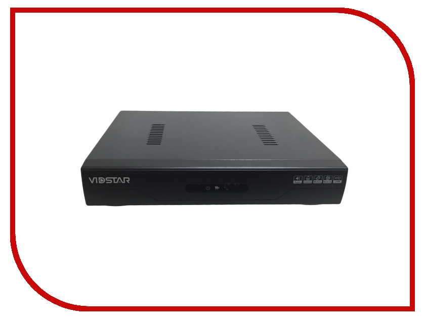 Видеорегистратор VidStar VSR-1660<br>