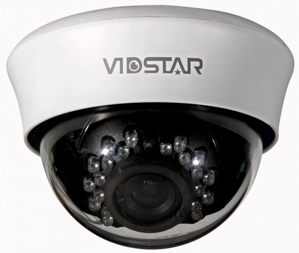 IP камера VidStar VSD-1122VR IP Light