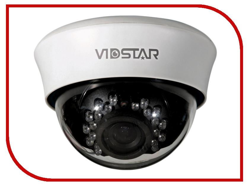 AHD камера VidStar VSD-1121VR AHD<br>