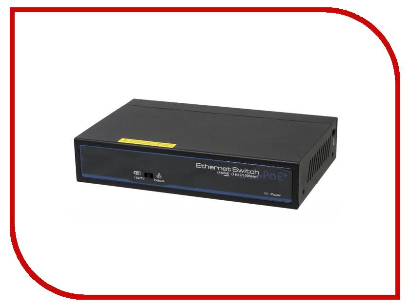 Коммутатор VidStar VSS-4P4-60 / VSS-4P4-M0-60<br>