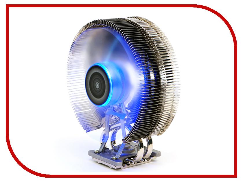 Кулер Zalman CNPS9800MAX (Intel LGA775/LGA1150/LGA1155/LGA1156/LGA775/LGA2011/AMD FM1/FM2/FM2+/AM2/AM2+/AM3/AM3+)<br>