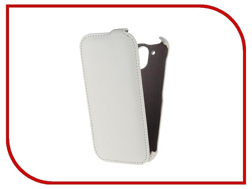 ��������� ����� HTC Desire 526G Gecko White GG-F-HTC526-WH