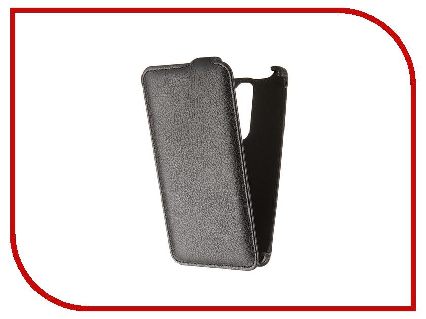 ��������� ����� LG Magna H502 Gecko Black GG-F-LGH502-BL