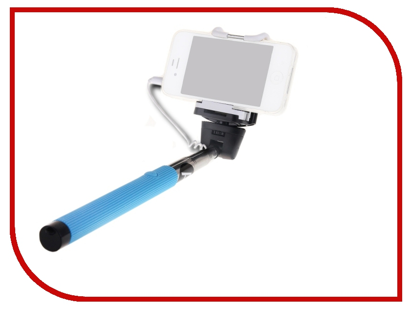 Штатив Activ Cable 101 Light Blue 48073<br>