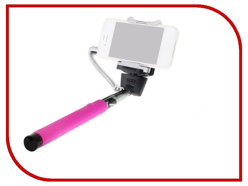 Штатив Activ Cable 101 Pink 48072