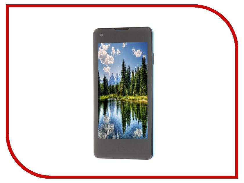 Сотовый телефон DEXP Ixion X LTE 4.5 Blue<br>