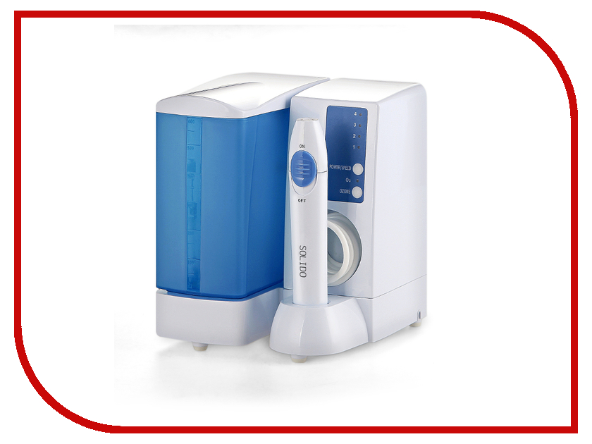 Ирригатор Med2000 Solido