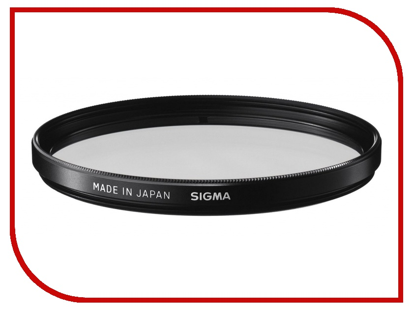 Светофильтр Sigma WR UV 58mm AFC9B0