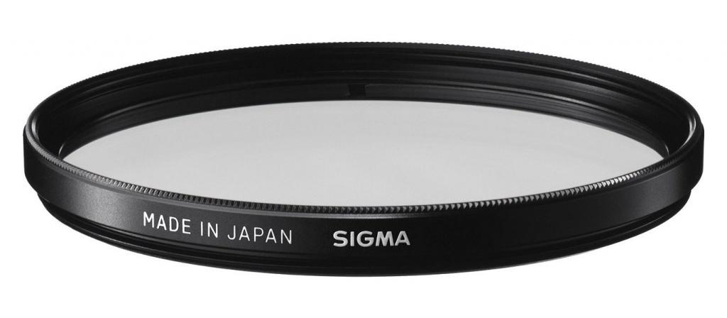 Светофильтр Sigma WR UV 77mm AFG9B0