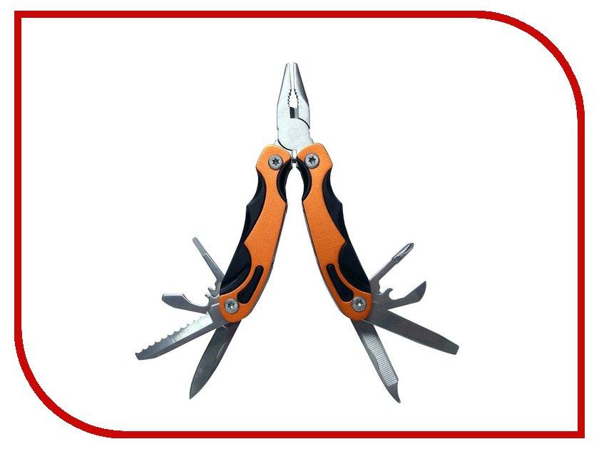 Мультитул SwissTech P12 Multi Tool ST36015