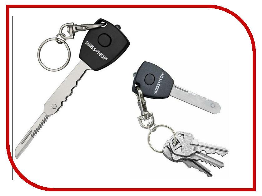 Мультитул SwissTech Utili-Key MX ST66685<br>