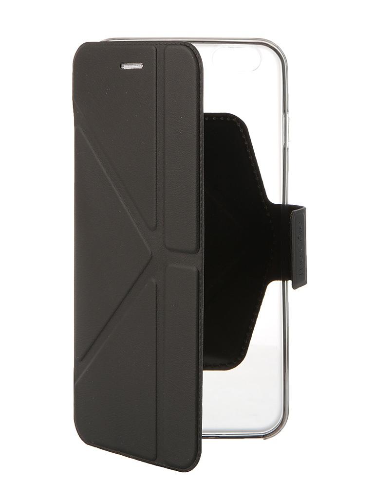 Аксессуар Чехол The Core Smart Case для iPhone 6 Plus Black<br>