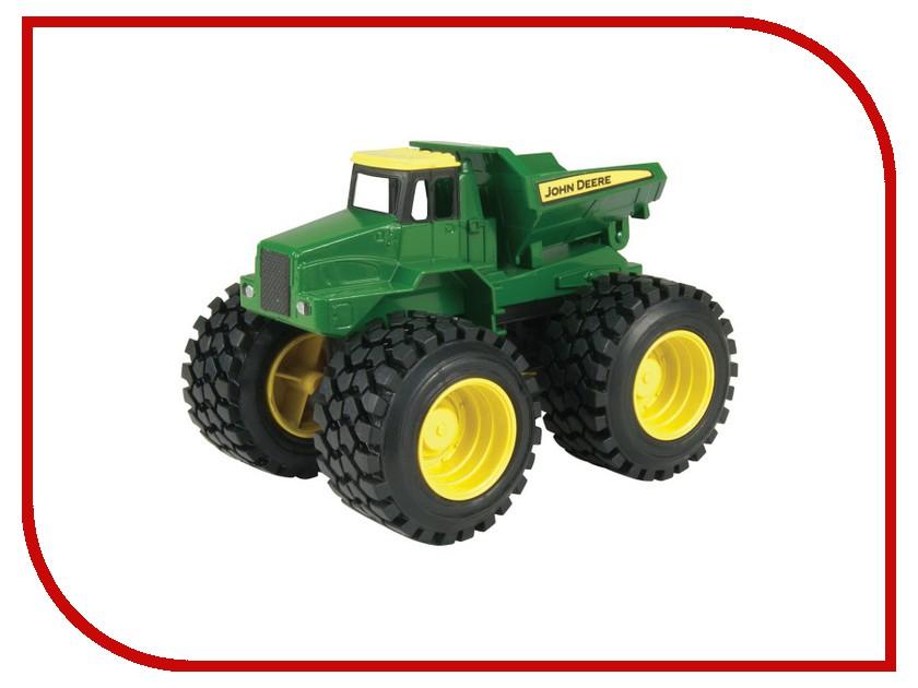 Радиоуправляемая игрушка Tomy John Deere Green ТО42933