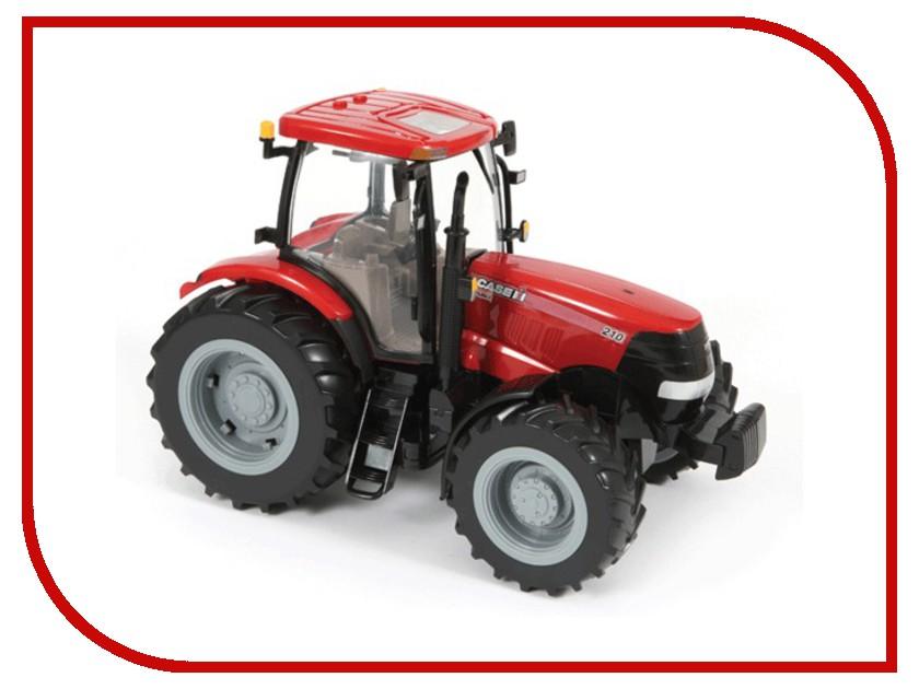 Радиоуправляемая игрушка Tomy Britains Big Farm Case IH 210 Puma Red ТО42424<br>