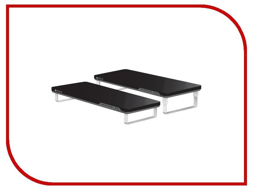 Аксессуар Satechi F3 Smart Monitor Stand Black