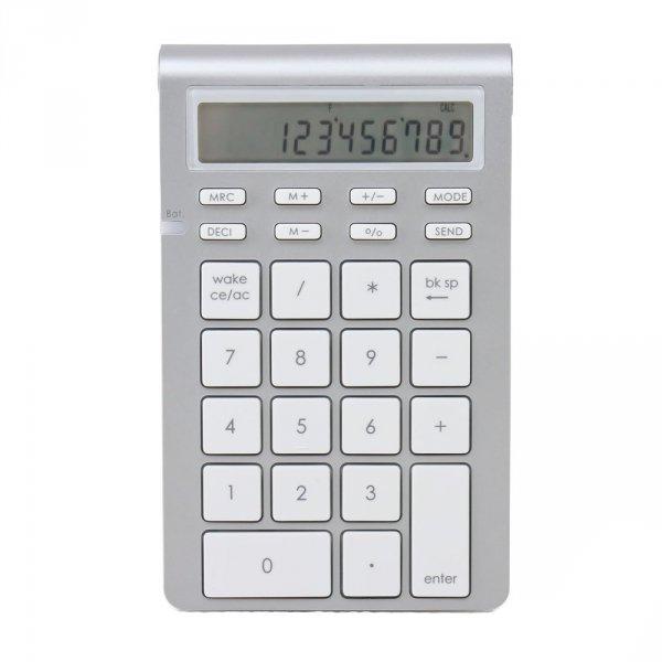 Клавиатура Satechi Bluetooth Wireless Smart Keypad<br>