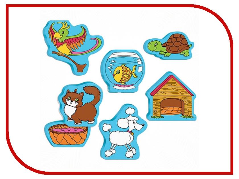 игрушка Edushape Домашние питомцы феникс учебное пособие домашние питомцы