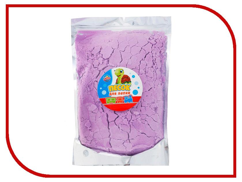 Набор для лепки Школа талантов 500г 961853 Purple