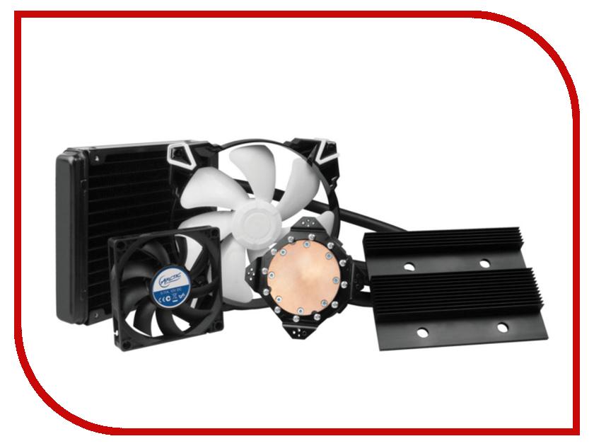 Водяное охлаждение Arctic Cooling Accelero Hybrid III - 140 ACACC00021A<br>